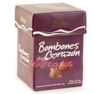 Delivery de Chocolates Para Regalar | Bombones Corazon - Whatsapp: 980-660044