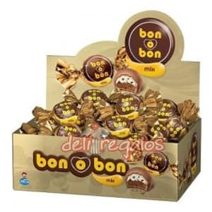 Delivery de Chocolates Para Regalar | BonoBon Mix 16g - Cod:CHN10