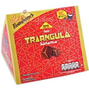 Triangulo Donofrio - Cod:CHN12