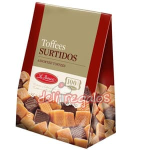 Delivery de Chocolates Para Regalar | Ferrero Corazon - Cod:CHN14