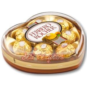 Delivery de Chocolates Para Regalar | Ferrero Gigante - Cod:CHN15