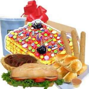 Diloconrosas.com - Turron x250g y Gourmet - Codigo:CJP20 - Detalles: Caja de regalo sorpresa conteniendo delicioso y grande turr�n de do�a pepa de 250gr. Incluye Jugo de frutas, sandwich mixto en pan bimbo especial con ajonjoli, palitos de queso, pack de galletas de chispa de chocolate. Incluye tarjeta de dedicatoria de cortesia.  - - Para mayores informes llamenos al Telf: 225-5120 o 476-0753.