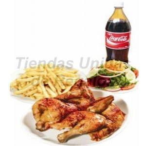 Pollo a la brasa | Pollo a Domicilio - Cod:CMD01