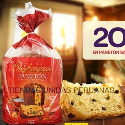 Paneton Bimbo - Whatsapp: 980-660044