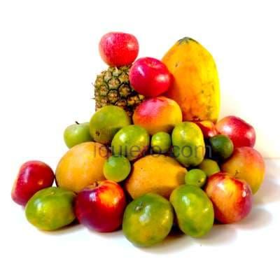 Canasta de Frutas a Domicilio | Viveres a Domicilio | Canasta de Frutas | Fruta Delivery - Cod:CNT05