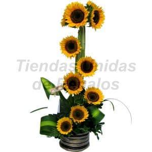 Arreglos Florales para Aniversarios empresariales | Arreglos Florales para Empresas - Cod:CPT03