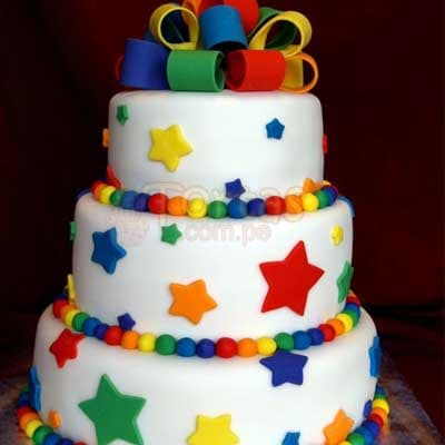 Torta para Feliz Dia | Comprar Tortas de Cumpleaños - Whatsapp: 980-660044