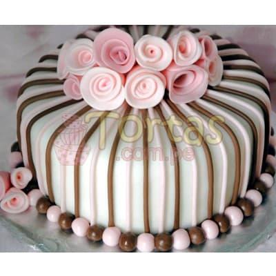 Torta Feliz Dia | Tortas de Cumpleaños - Whatsapp: 980-660044