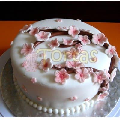 Torta Cumpleaños Feliz - Cod:CUM12