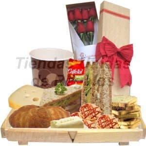 Desayunos Para Enamorar | Desayuno vida - Cod:DAM09