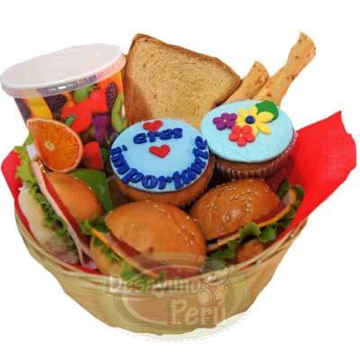 Desayunos Para Enamorar | Desayuno te adoro - Whatsapp: 980-660044