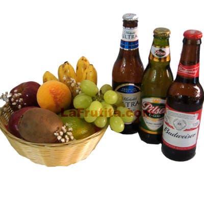 Frutero y Cervezas - Cod:DBA05