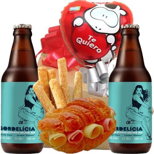 Desayuno con Cerveza - Cod:DBA12