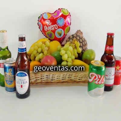 Cerveza con frutas - Cod:DBA13