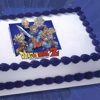 FotoTorta Dragon Ball | Torta Dragon Ball - Cod:DBC04