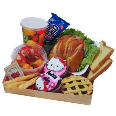 Desayuno Unicornio - Desayunos y Meriendas | Desayuno Dulce Kitty  - Whatsapp: 980-660044