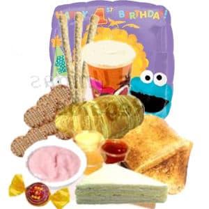 Desayuno para Cumpleaños - Cod:DCS03