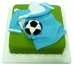 Torta Cristal | Torta Sporting Cristal - Cod:IDA10