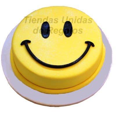Torta Feliz dia Papa | Regalo Original para Papá - Cod:DDP15