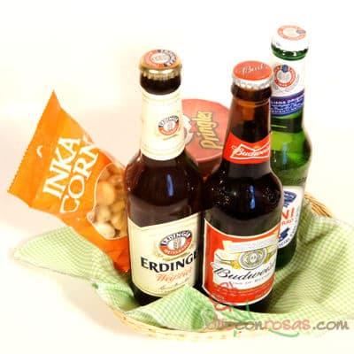 Regalos para el Dia del Padre lima Peru | Dia del Padre - Cervezas Importadas - Cod:DDP23