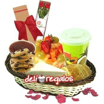 Desayuno Dulce - Cod:DEA06