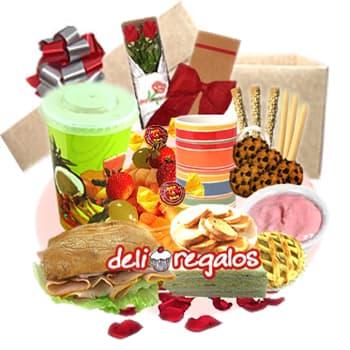 Desayunos a Domicilio | Desayuno Darte - Whatsapp: 980-660044