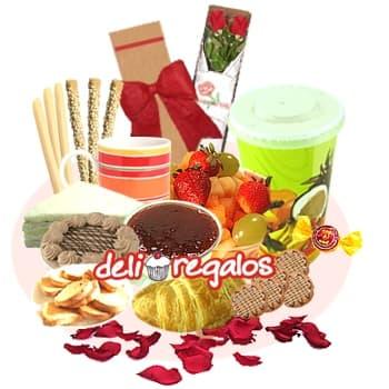 Desayunos a Domicilio | Desayuno Aprecio - Whatsapp: 980-660044