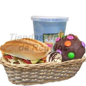 Desayuno Gourmet | Desayunos Green | Desayunos Sorpresa - Whatsapp: 980-660044