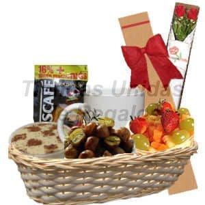 Desayuno Gourmet | Desayunos Delivery : Desayunos Delivery Me Late - Cod:DJK03