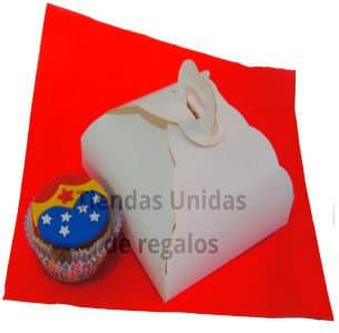 Mama Maravilla Cupcake | Regalos Delivery - Cod:DMA45