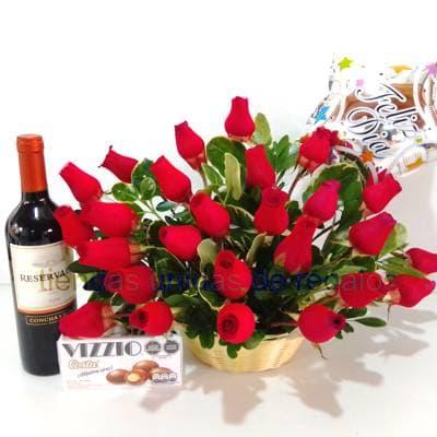 Flores Peru | Rosas Peru | Arreglo Floral  - Whatsapp: 980-660044