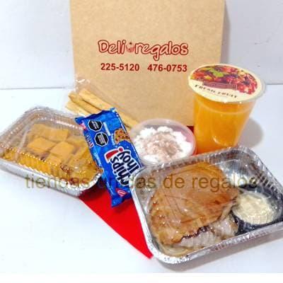 Desayunos Delivery | Desayuno Peruano | Desayunos Peru | Desayunos Criollos Delivery - Cod:DMK06