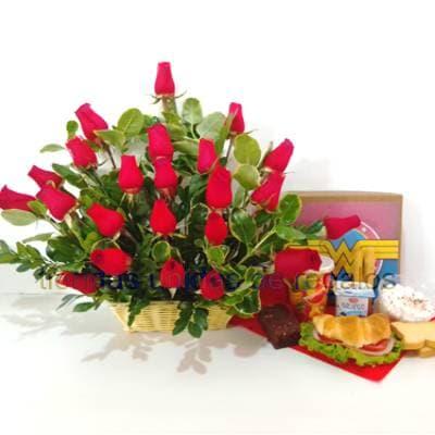 Arreglo de Flores | Florerias Peru - Whatsapp: 980-660044