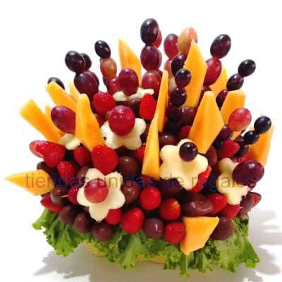Frutero delivery | Regalos para Damas - Cod:DMK26