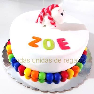 Torta para damas | Tortas Delivery - Cod:DMK28