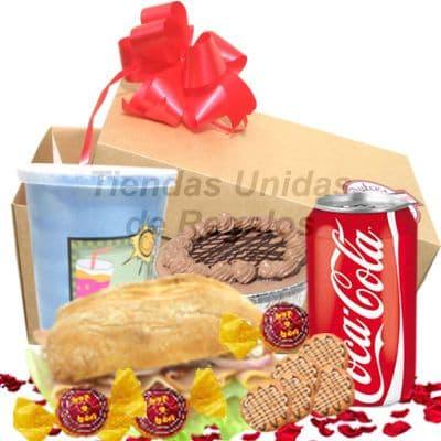 Desayunos infantiles | desayunos a domicilio para niños | Desayunos especiales para Niños - Whatsapp: 980-660044