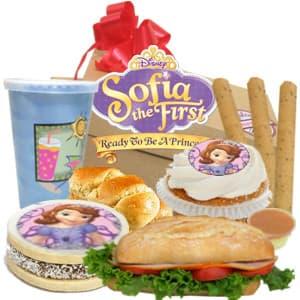 Desayunos infantiles para regalar | Desayuno Sofia - Whatsapp: 980-660044