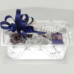 Bombones Gourmet en caja - Cod:DPC01