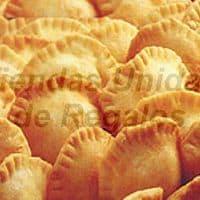 Empanadas Paulistas | Sabores de Empanadas Peruanas | Empanadas gourmet en caja - Cod:DPC04