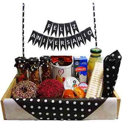 Desayuno Aniversario - Whatsapp: 980-660044