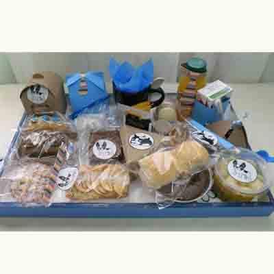 Desayuno para Mascota - Cod:DSP03