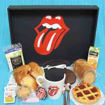 Envio de Desayunos | Desayuno Kiss Rock - Cod:DSP19