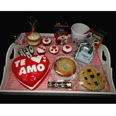 Envio de Desayunos | Desayuno Amoroso Amor - Whatsapp: 980-660044