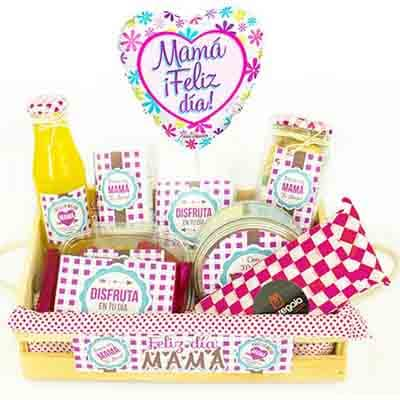 Desayuno para mamita - Cod:DSP26