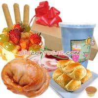 Desayuno para enamorar - Cod:DSV05