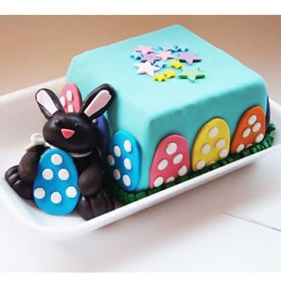 Regalo para Pascuas - Torta | Torta de Pascuas - Cod:EAS04