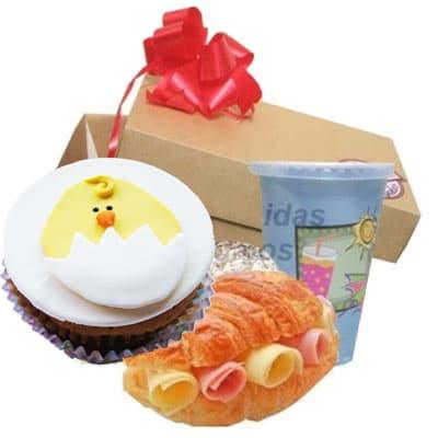 Regalos de Pascua | Desayuno de Pascua - Cod:EAS14