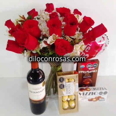 Florerias en lima Delivery | Arreglos de Rosas | Arreglos Florales Peru | Arreglos Florales Lima - Whatsapp: 980-660044