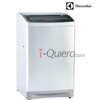 Grameco.com - Lavadora 9kg Electrolux - Codigo:FPP05 - Detalles: 8 programas de lavado, color blanco capacidad 9kg - - Para mayores informes llamenos al Telf: 225-5120 o 476-0753.
