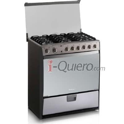 Grameco.com - Cocina idurama 32p - Codigo:FPP07 - Detalles: 6 quemadores, 32 pulgadas, encendido electronico. - - Para mayores informes llamenos al Telf: 225-5120 o 476-0753.